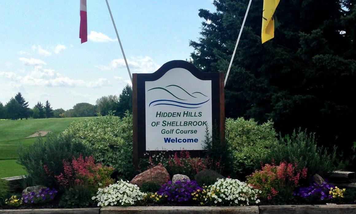 Hidden Hills of Shellbrook Golf Course