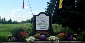 Hidden Hills of Shellbrook Golf Course