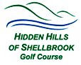 Hidden Hills of Shellbrook